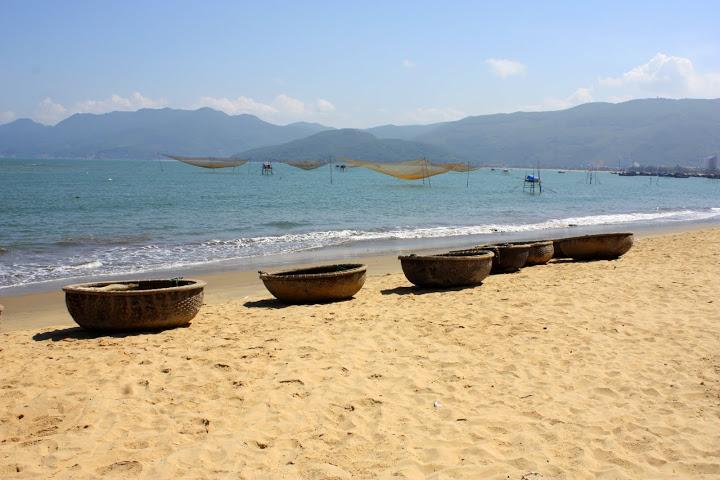 Quy Nhon Beach, Vietnam