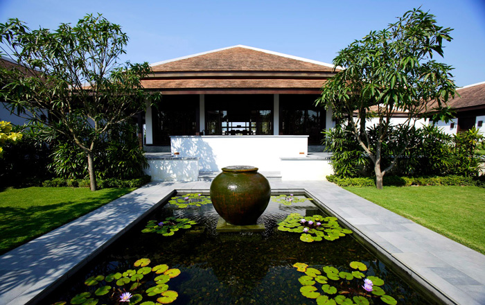 The Nam Hai Resort Vietnam