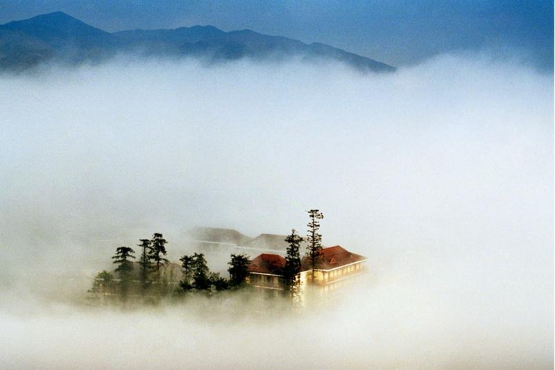 Sapa - The city in the mist