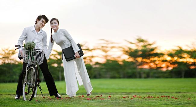 Da Lat- The Romantic Destination for Pre-Wedding Photography in Vietnam