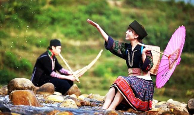 Sapa - The Romantic Destination for Pre-Wedding Photography in Vietnam