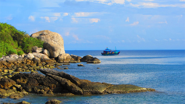 Things To Do In Nha Trang On A Couple Holiday