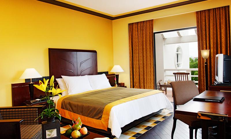 La Residence Hue Hotel & Spa - Double room