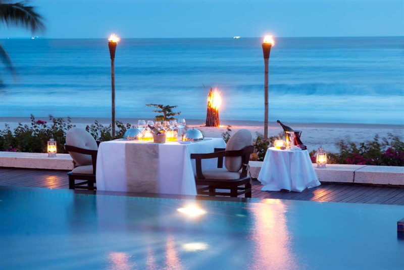 Evason Ana Mandara Resort Nha Trang - Dinner for two