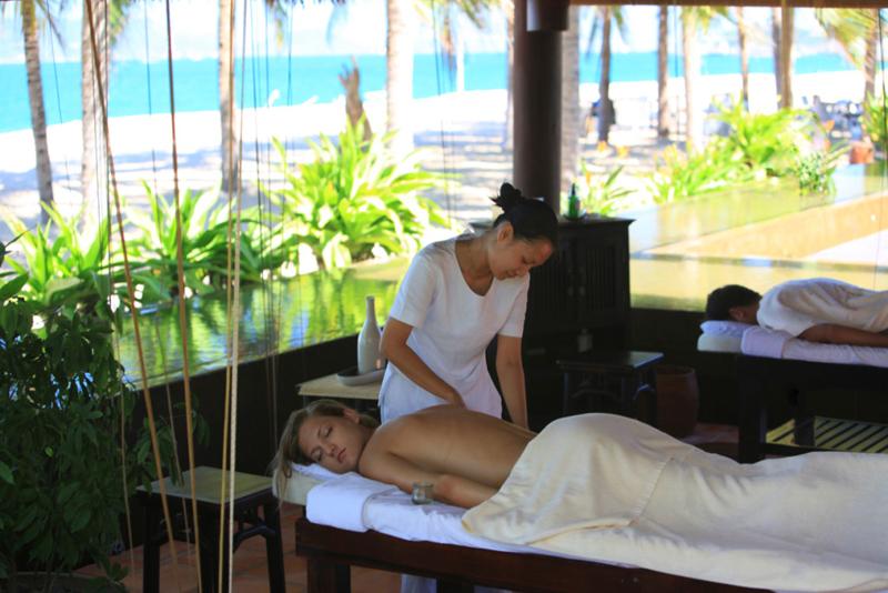 Evason Ana Mandara Resort Nha Trang - rivate Spa for Two