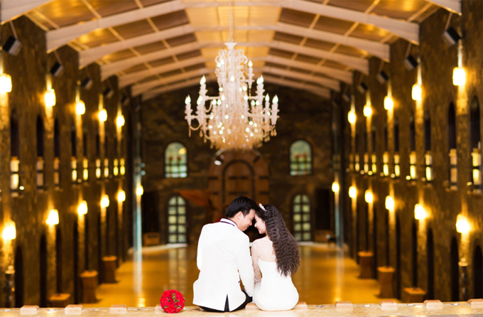 Pre-wedding photography at Stone House Long Island