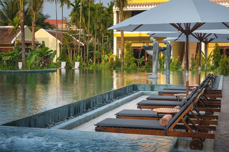 La Siesta Resort Hoi An