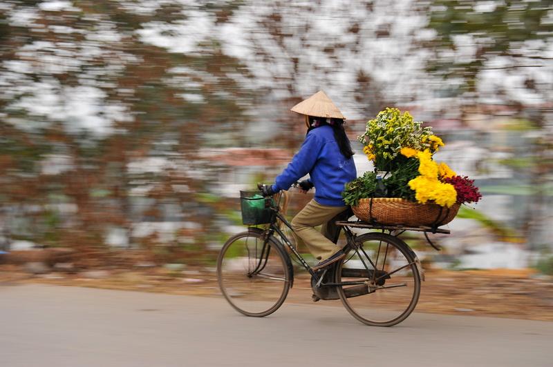 Hanoi Daily Life