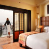 Suite room at Intercontinental Westlake Hanoi Hotel