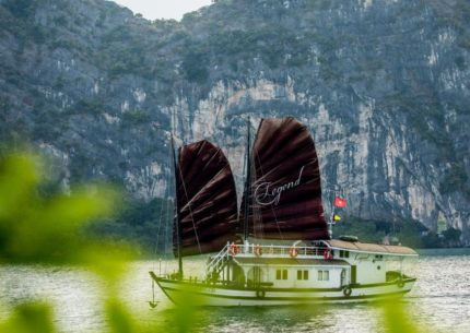 Legend Cruise Halong Bay