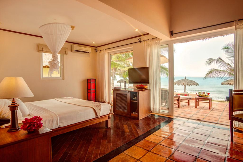 Victoria Resort & Sapa Phan Thiet