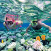 Diving in Nha Trang Bay, Vietnam
