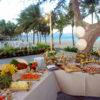 BBQ Dinner at Evason Ana Mandara Resort Nha Trang