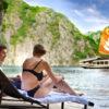 Honeymoon to Halong Bay