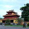 Hue Imperial Citadel, Vietnam