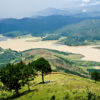 Lang Biang Mountain, Da Lat, Vietnam