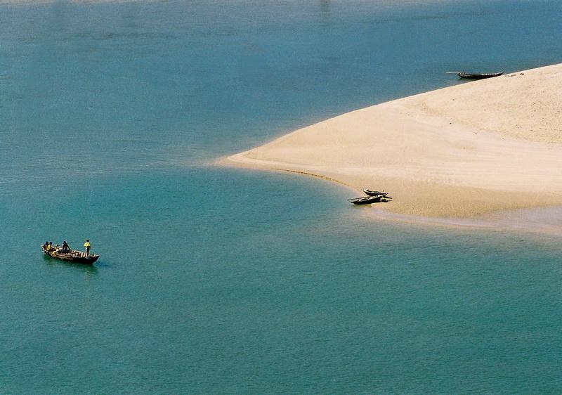 Lang Co Beach in Hue