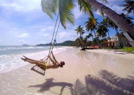 Honeymoon to Phu Quoc Island, Vietnam