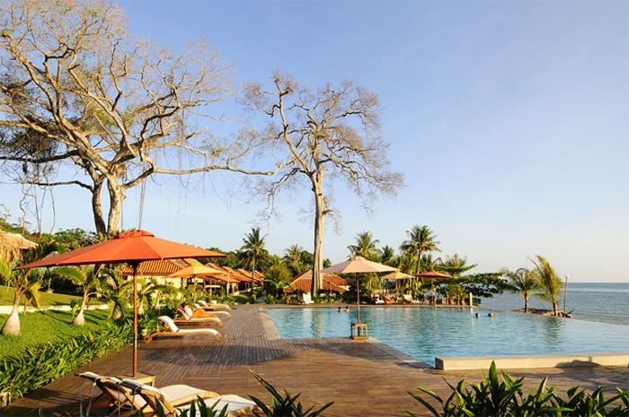 Chensea Resort Phu Quoc