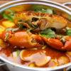 Seafood at Phu Quoc Island, Vietnam