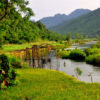 Trekking tour to Pu Luong Nature Reserve