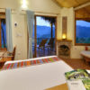 Double room at Pu Luong Retreat