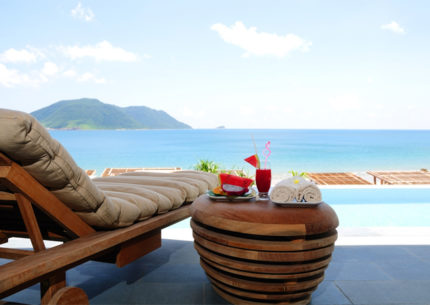 Six Senses Resort Con Dao Island, Vietnam