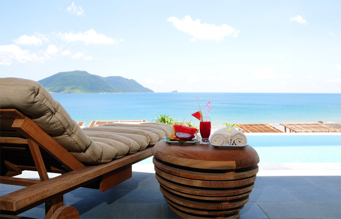 Six Senses Resort Con Dao Island, Vietnam