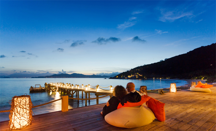 Six Senses Ninh Van Bay Resort & Spa