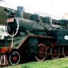 Trai Mat Railways Station in Da Lat City