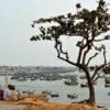 A Fishing Village in Mui Ne, Phan Thiet