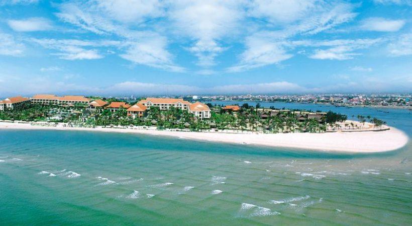 Quang Binh Beach, Vietnam