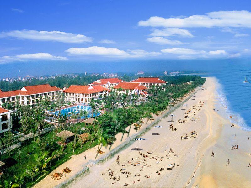 Sun Spa Resort Quang Binh