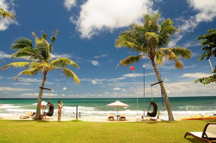 Phu Quoc Island - Stay at beach resort!