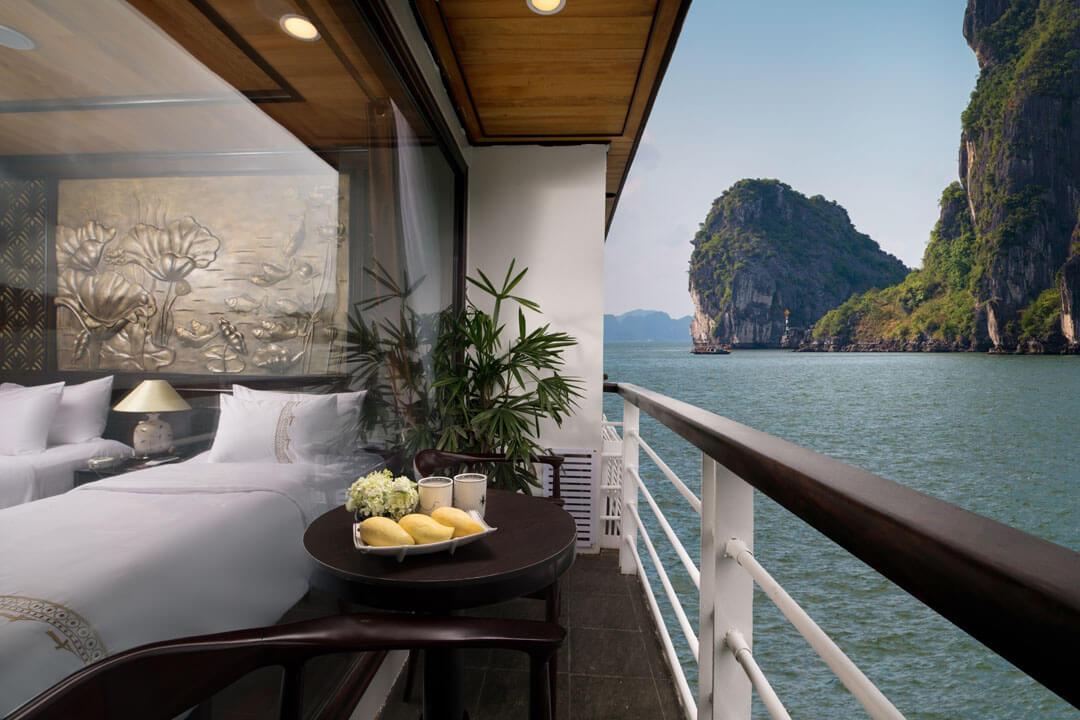 Lan Ha Bay Boat Tour