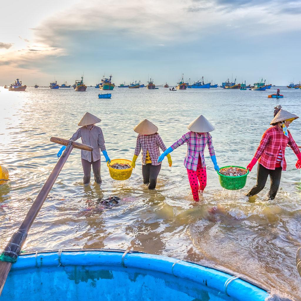 #10: Mui Ne Beach in Binh Thuan Province