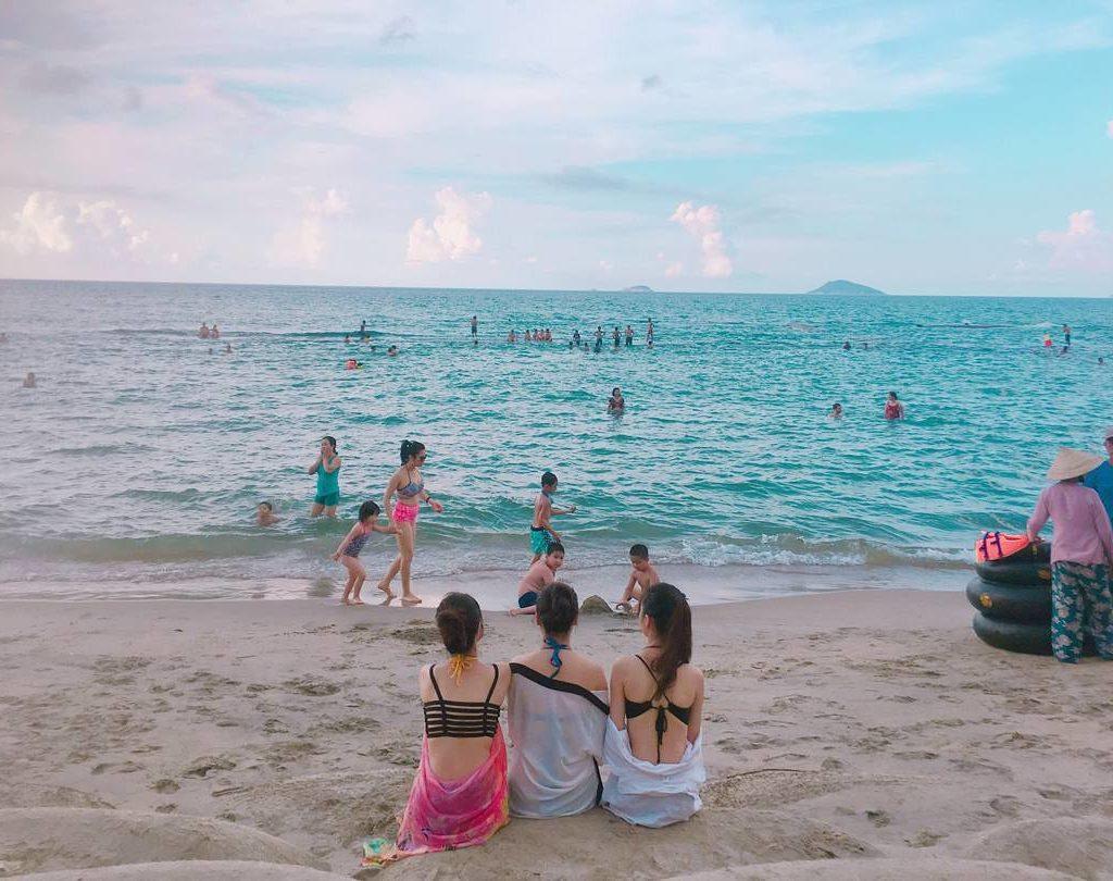 #4: Cua Dai Beach in Hoi An