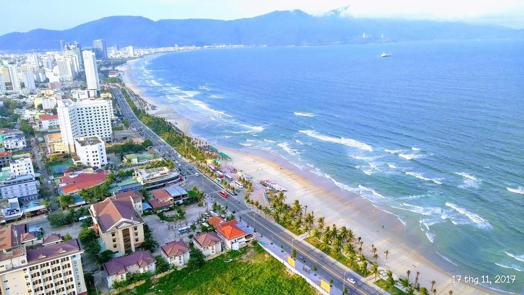 #6: My Khe Beach in Da Nang City