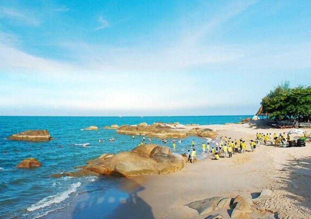#7: Long Hai Beach in Ba Ria – Vung Tau
