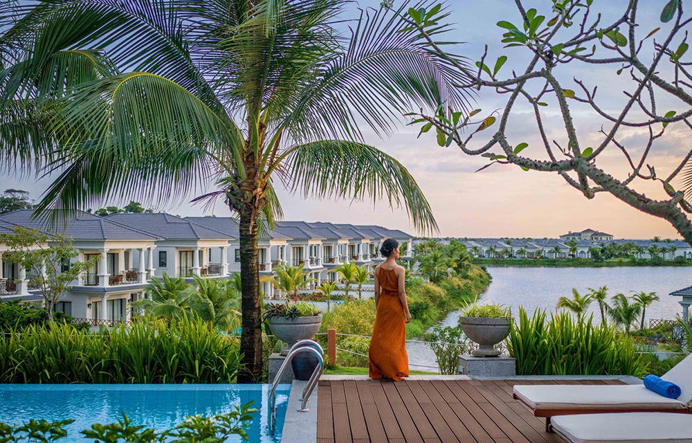 Enjoy the sunny period between November and April on Phu Quoc Island