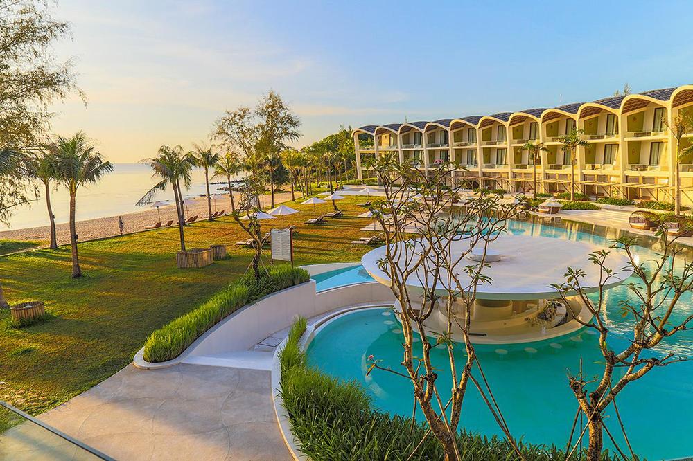 The Shell Resort & Spa (Phu Quoc)