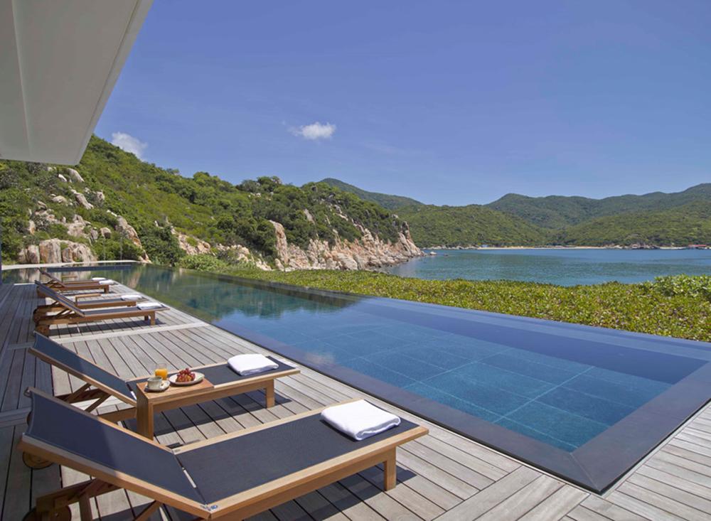 Amanoi Resort (Ninh Thuan)