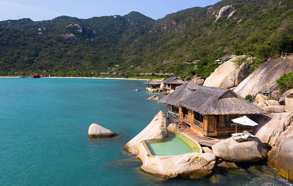 Six Senses Ninh Van Bay (Khanh Hoa)