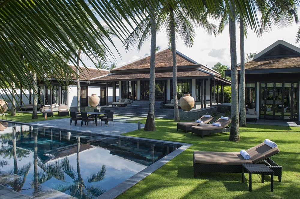 The Nam Hai Resort (Hoi An) - Luxury and romantic resort for couples