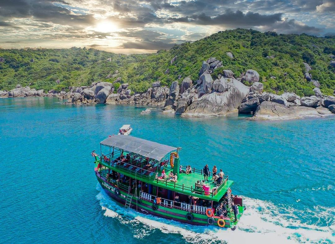 Introduction to Danang: Cu Lao Cham Island