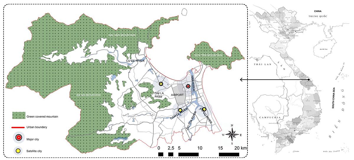 Introduction to Da Nang Diversity Landscapes