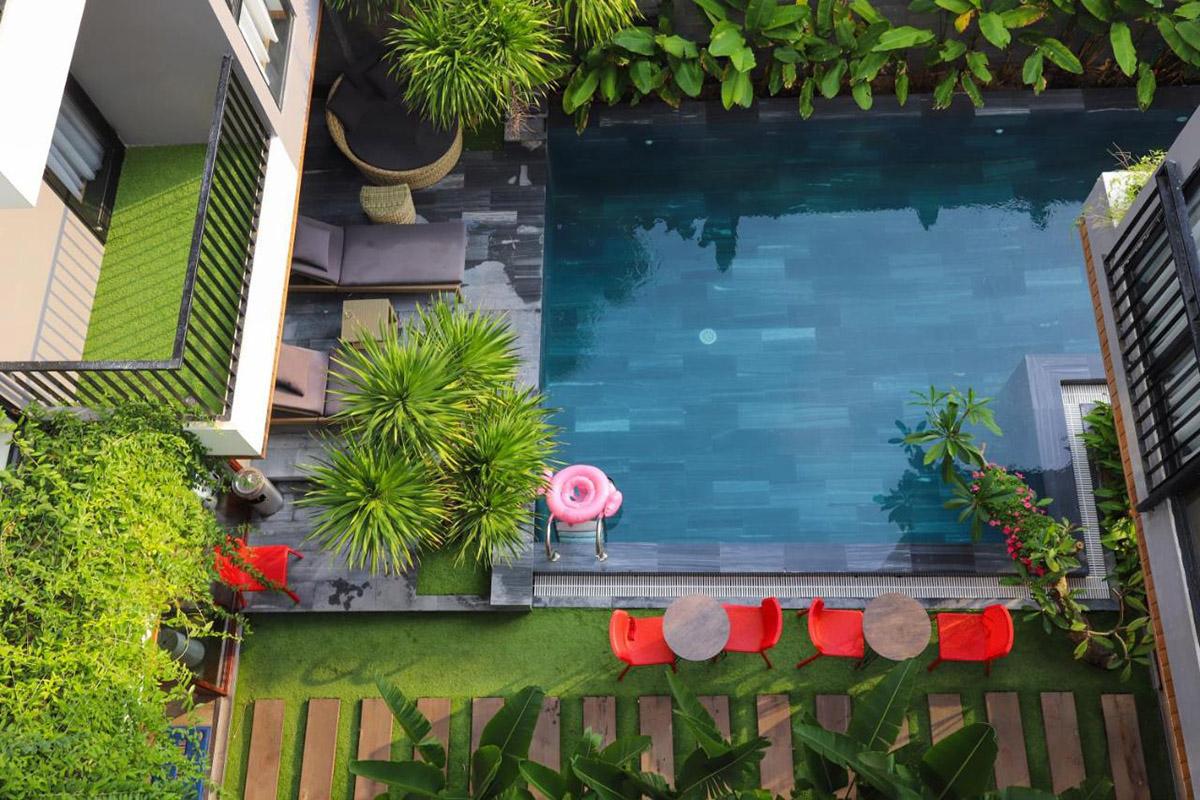 K-House vs Apartment in Da Nang