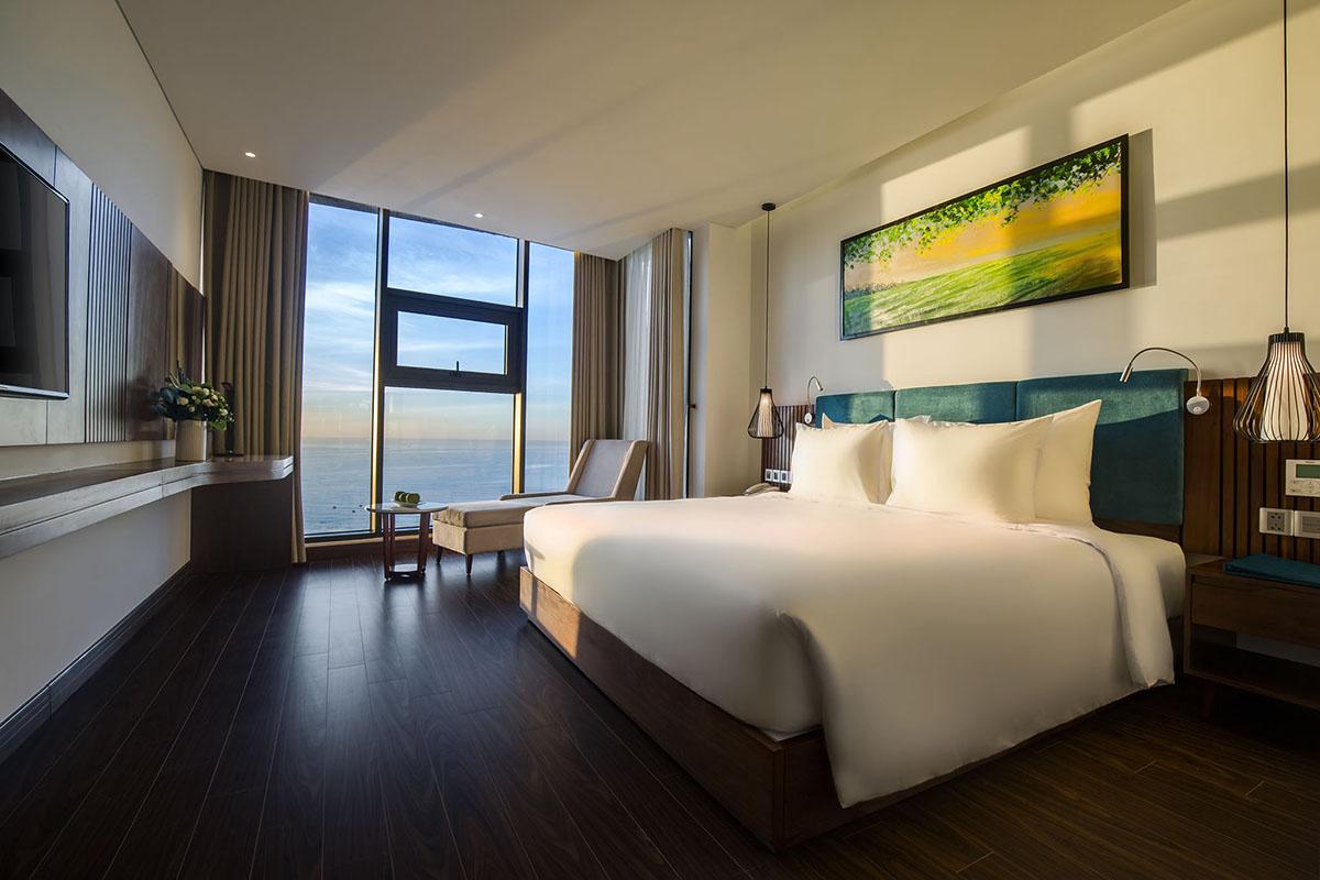Maximilan Da Nang Hotel