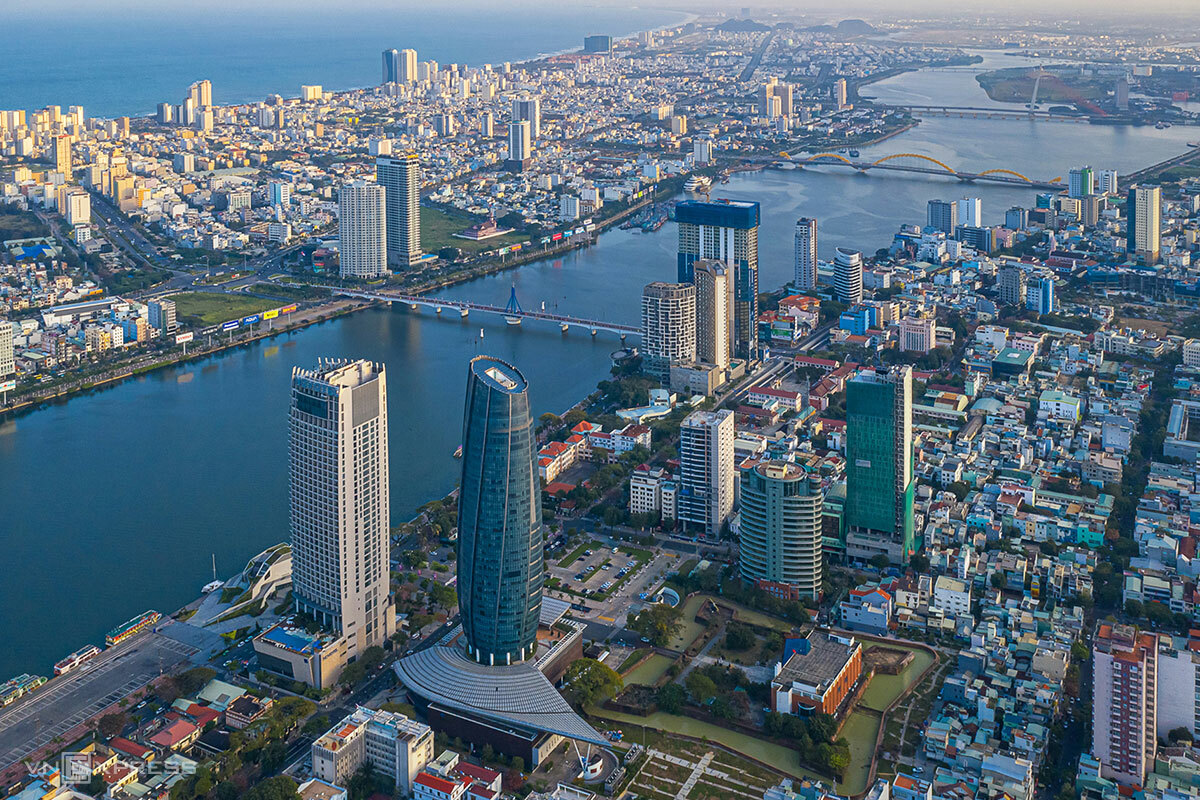 Introduction to Danang The Most Livable City in Vietnam